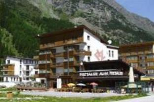 Piz-Hotel, Imst
