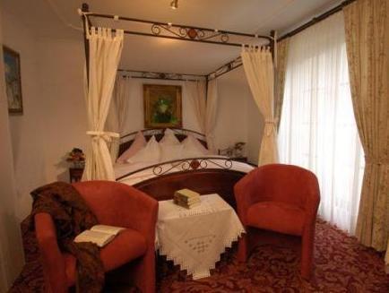 Hotel Steineweiher
