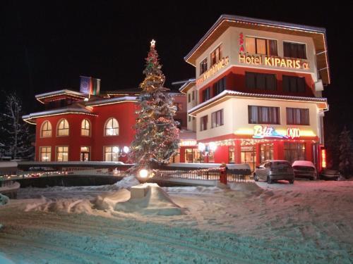 Hotel Kiparis Alpha. Hotel & Spa