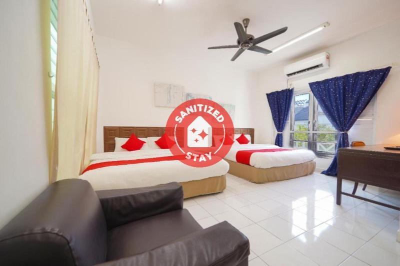 OYO 89987諾緹勒斯海灣之家旅館