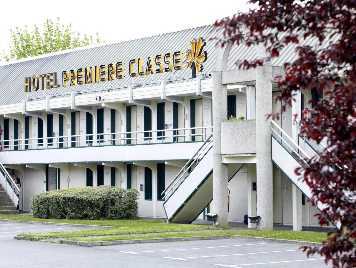 Hôtel Première Classe Chantilly Sud - Luzarches