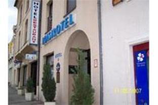 Hotel Saint Laurent, Aube
