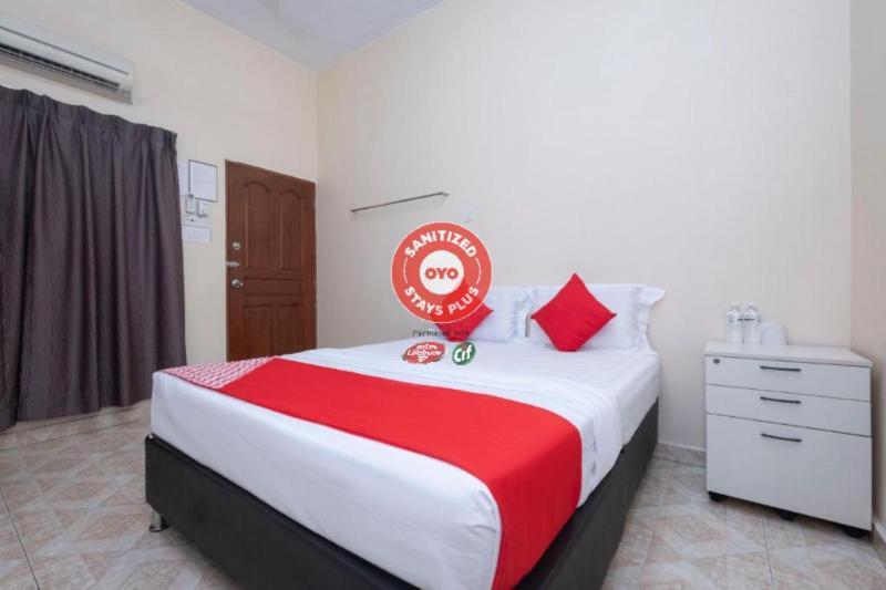 斯波特昂89941河月旅館
