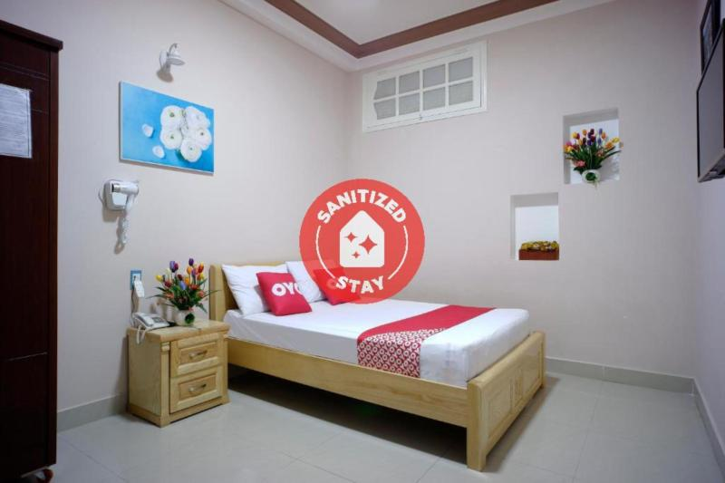 OYO 987清清人飯店