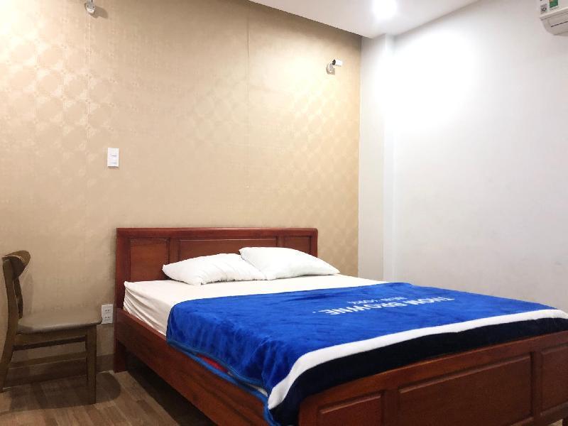 OYO 988 瓊英汽車旅館