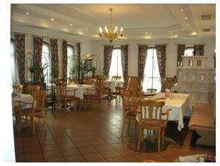Hotel Zur Linde, Ebersberg