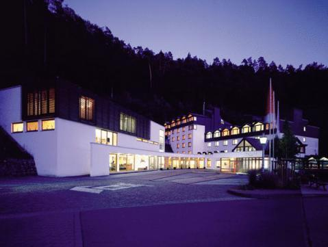 Hotel Zugbrucke Grenzau, Westerwaldkreis