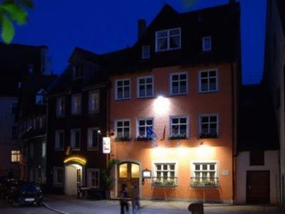 Hotel Garni Brugger, Lindau (Bodensee)