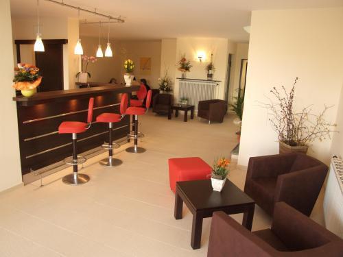 Parkhotel Lindau, Lindau (Bodensee)