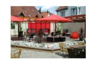 Hotel Volapuk, Konstanz