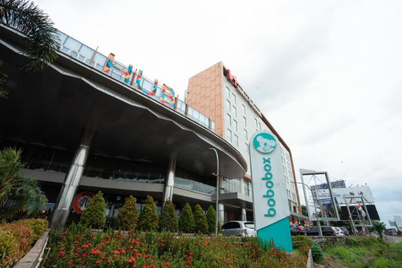 波波盒波茲機場中心飯店
