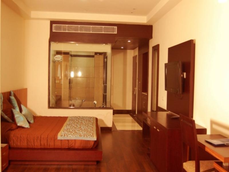 Hotel Friends Regency, Ludhiana