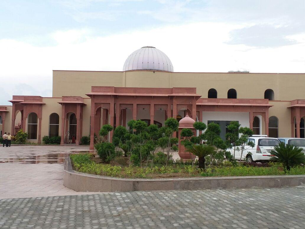 Orchha Palace and Convention Centre, Tikamgarh
