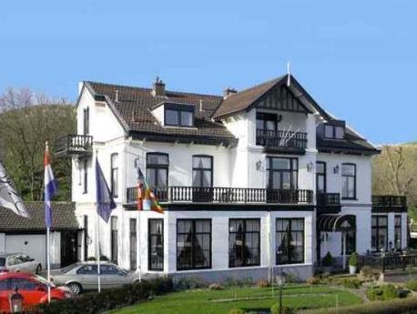 Hotel Restaurant de Klughte, Beverwijk