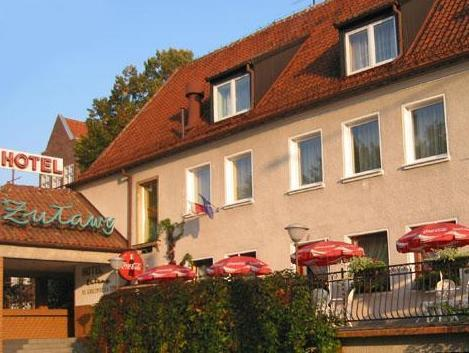 HOTEL RESTAURACJA ZULAWY ELBLAG