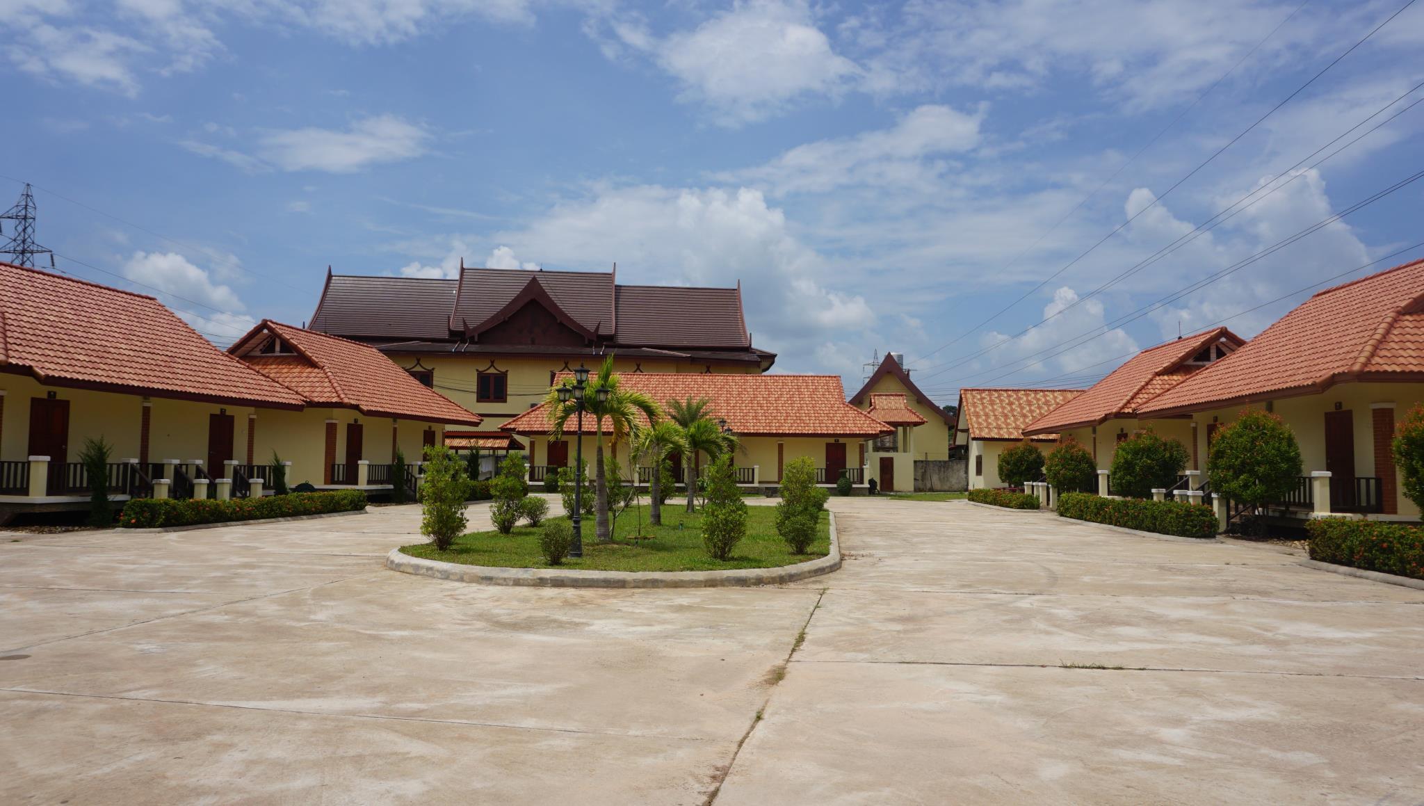 Sankhampak Guesthouse, Phonhong