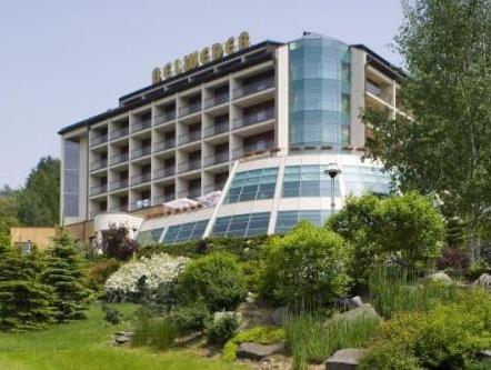 Hotel Belweder Ustron
