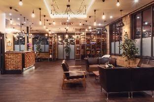 London City Airport Hotel - image 5