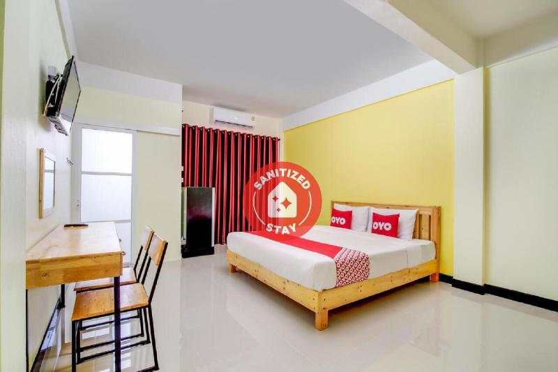 OYO-878辛塔拉公寓