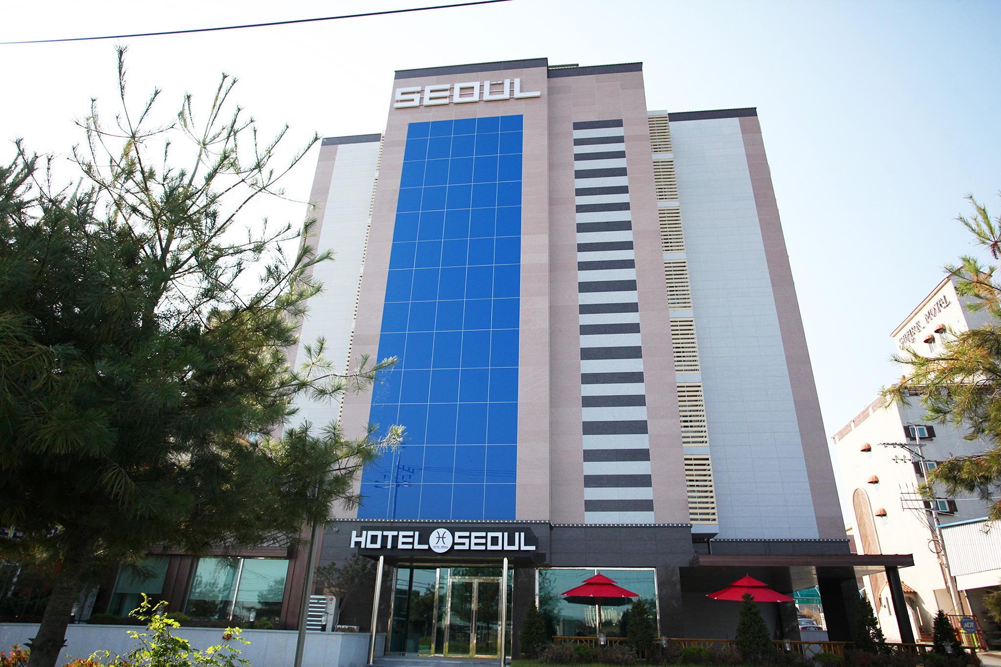 Benikea Eumseong-Seoul Hotel, Eumseong
