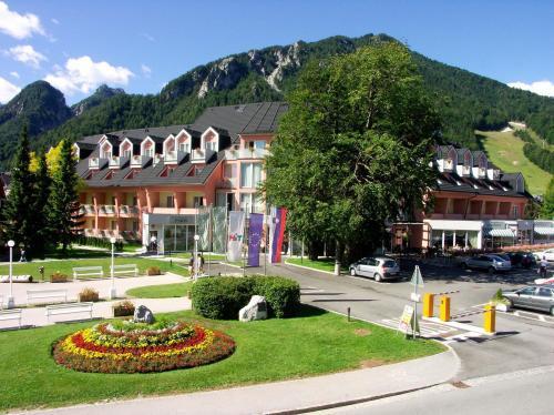 Ramada Hotel & Suites by Wyndham Kranjska Gora, Kranjska Gora