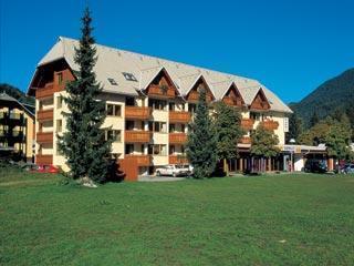 Vitranc Apartments, Kranjska Gora