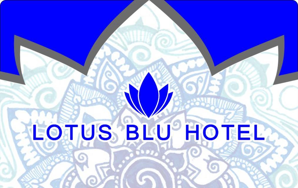 Lotus Blu Hotel, Legazpi City