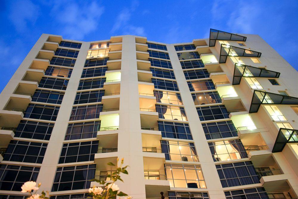 Sandton Hydro Executive Apartments, Sedibeng