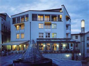 Hotel Lorze, Zug