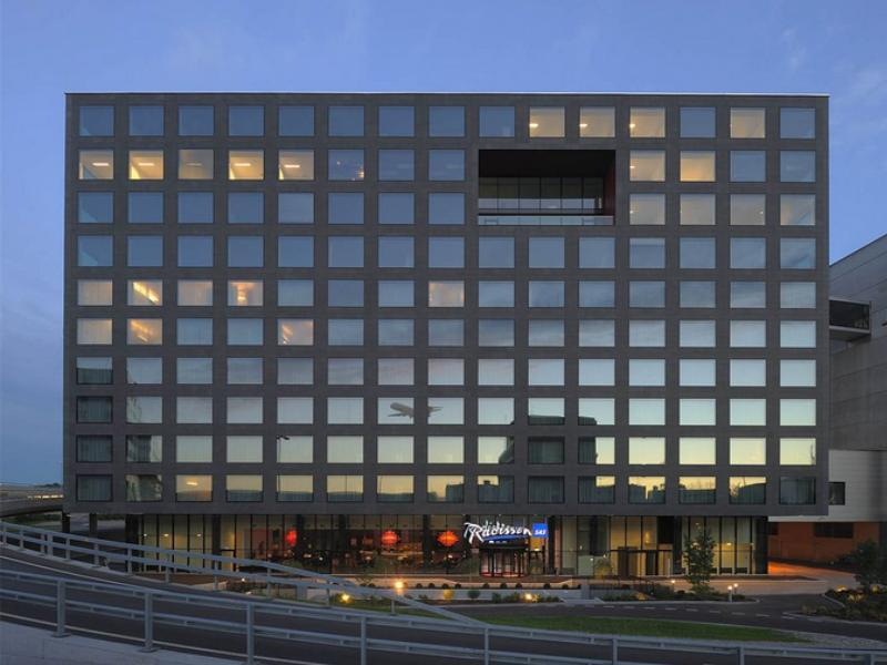 Radisson Blu Hotel, Zurich Airport, Bülach