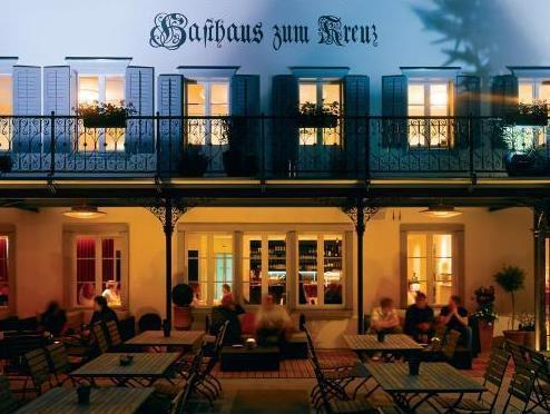 Kreuz Sachseln Hotel Restaurant, Obwalden
