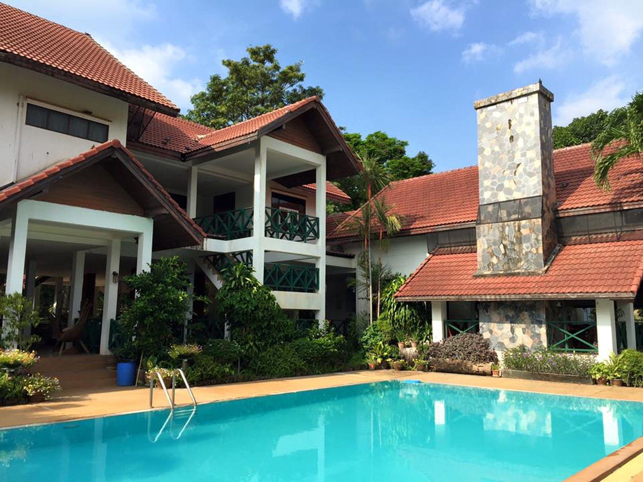 Chalet Hill Resort Khao Yai, Pak Chong