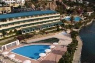 SPA & Thermal Hotel Thermemaris, Dalaman