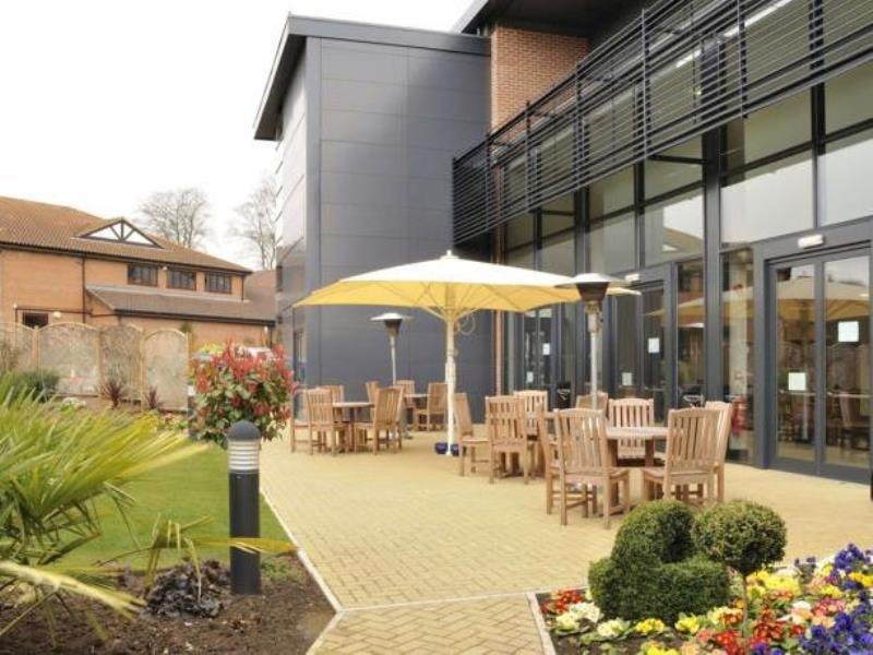DoubleTree by Hilton Forest Pines Spa & Golf Resort, North Lincolnshire