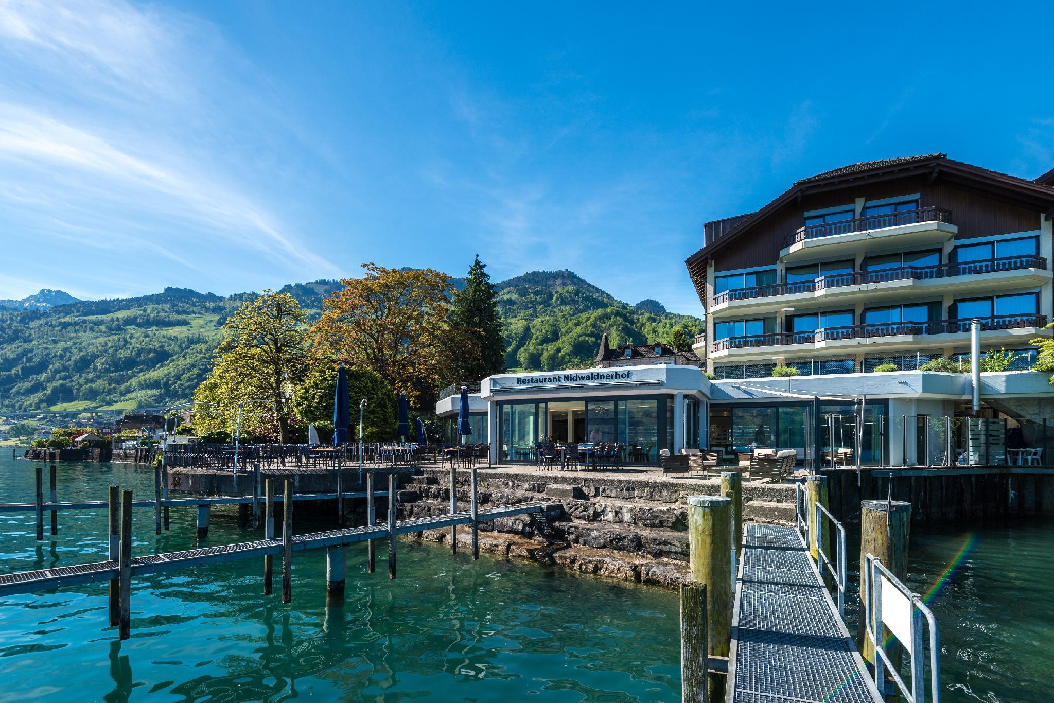 Hotel Nidwaldnerhof, Nidwalden