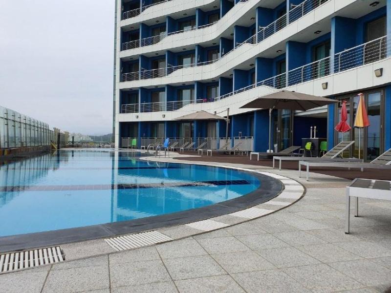 Gangneung SeaSky Hotel