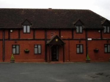 The Old Barn, Warwickshire