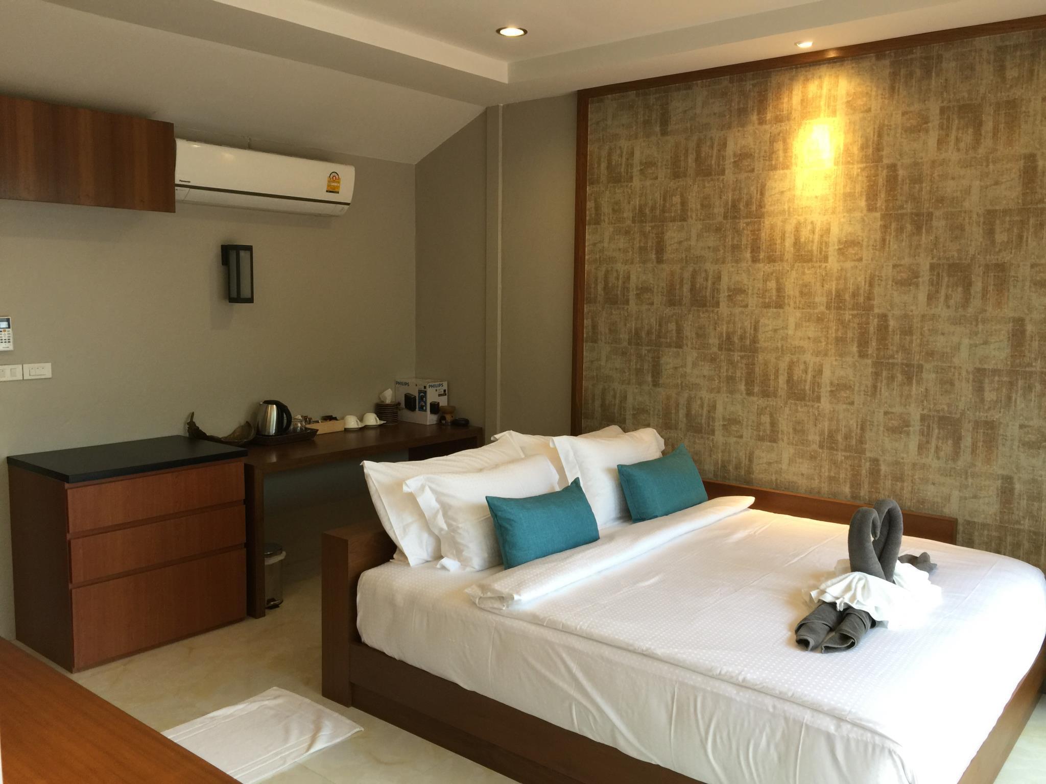 Asara Private Beach Resort Lipe