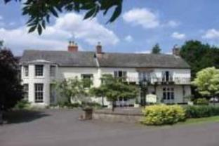 Farthings Country House Hotel, Somerset