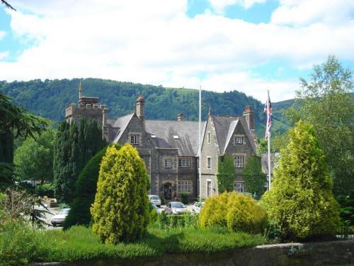 Maenan Abbey Hotel, Conwy