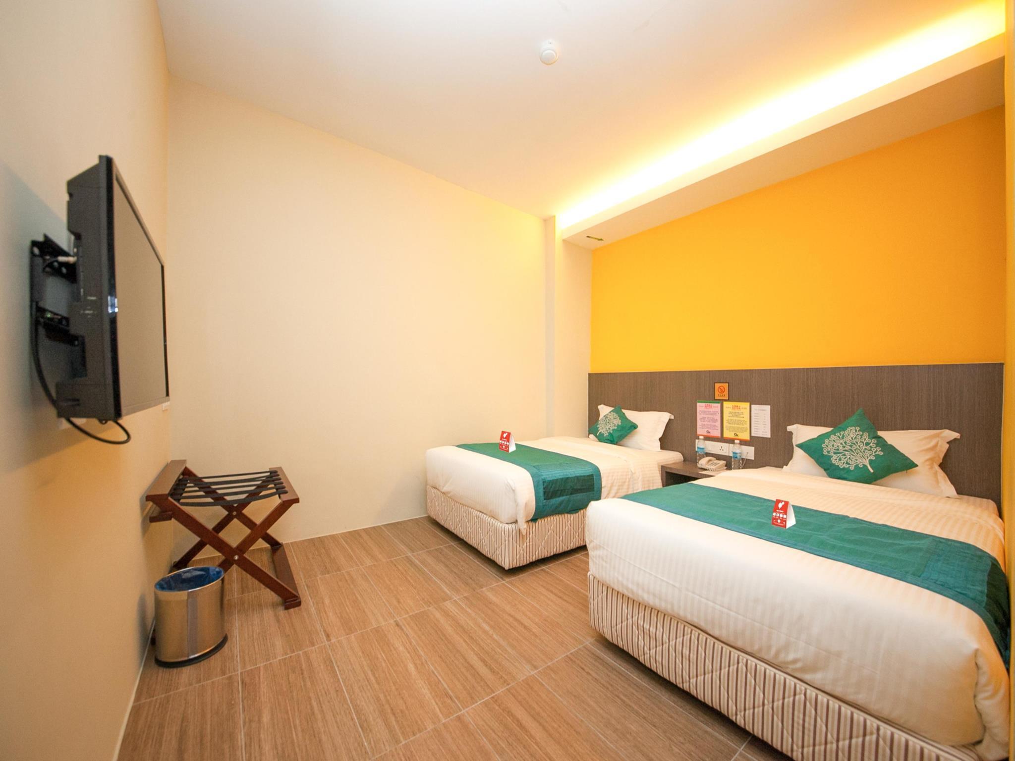 OYO Rooms Jalan Tun Razak, Kota Kinabalu