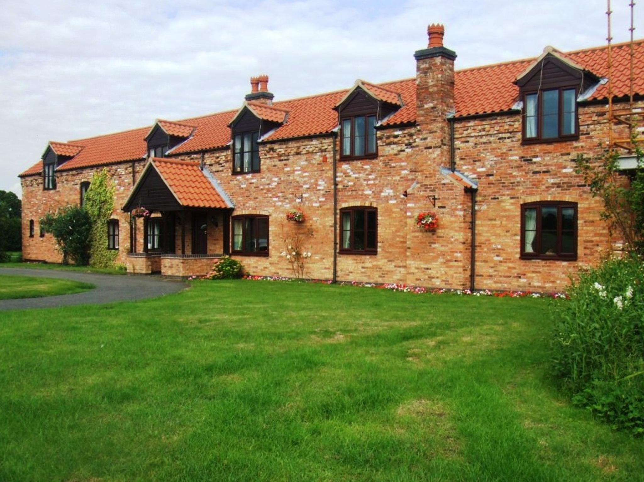 Norton Lodge, Lincolnshire