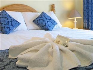 Preston Sands Hotel, Torbay