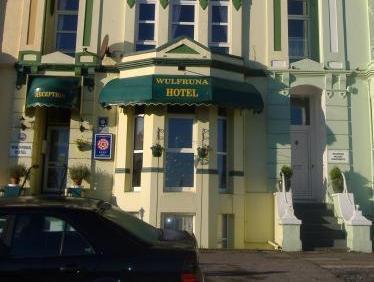 The Wulfruna Hotel