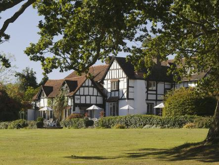 Ghyll Manor Country Hotel, West Sussex