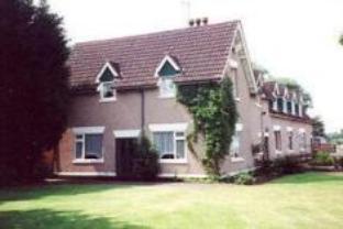 Ye Olde Station Guest House Birmingham, Shustoke, Warwickshire