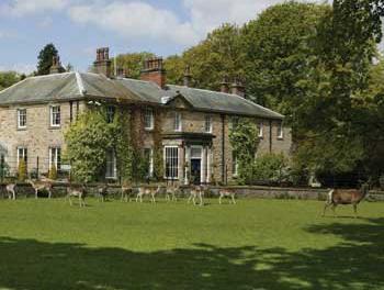 Whitworth Hall Hotel & Deer Park - Durham, Durham