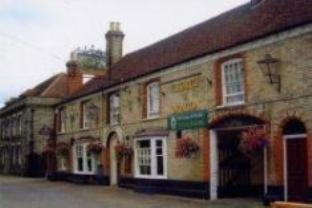 The George & Dragon Inn, Suffolk