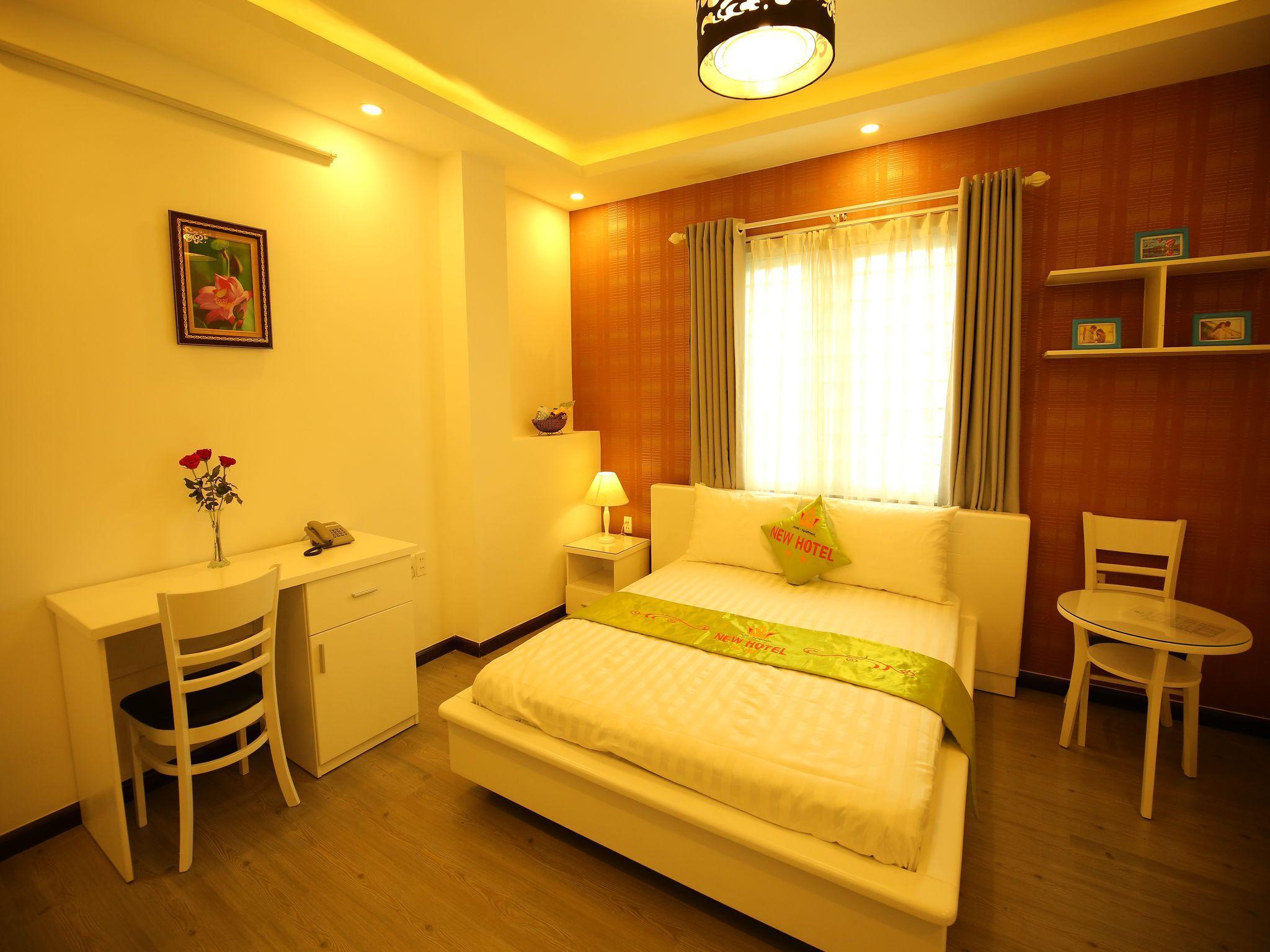 New Hotel, Thủ Dầu Một