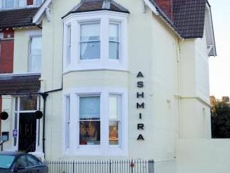 Ashmira Guest House, Dorset